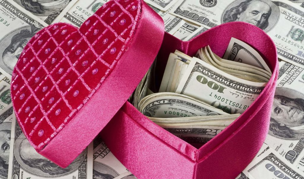 Creating A Loving Relationship With Money